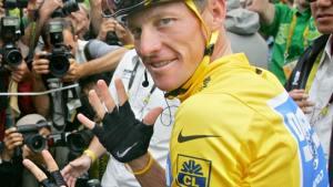 Lance Armstrong es el deportista más odiado por los norteamericanos
