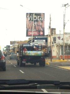 #SoloEnMaracaibo: La piscina portátil (foto)