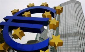 BCE estima debilidad económica en los primeros meses de 2013
