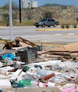 Ley de la basura debe aplicarse con urgencia en Nueva Esparta