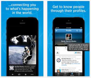 Estos son los cambios que trae Twitter para celulares