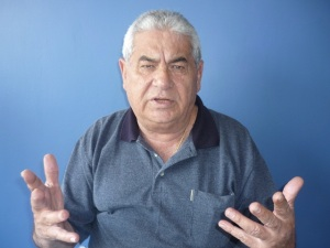 Carlos Ortega denuncia presencia de sicario del ELN dentro de Venezuela