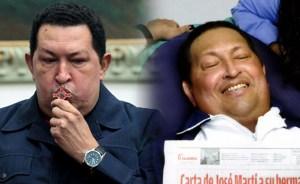 "ABC: ""Chávez parece tan débil que es incapaz de mantenerse sentado"" (análisis fotográfico)"