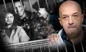 Los fabulosos días de Chávez preso vs los de Simonovis (documento)