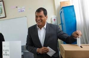 Rafael Correa asegura que este será su último mandato