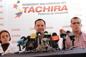 Hospital Central de San Cristóbal vuelve a manos del Ejecutivo Regional