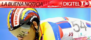 Venezolano Ángel Pulgar obtuvo medalla de plata en Panamericano de Ciclismo