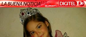 La inocencia del #Carnaval2013 (Fotos)