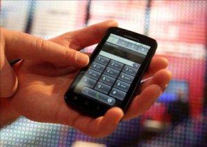 La mitad de la población mundial tendrá teléfono móvil en 2018