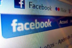 Robaron 16 mil claves de Facebook