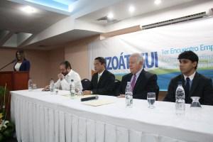 Anzoátegui representa oportunidad para comercio entre Suramérica y El Caribe