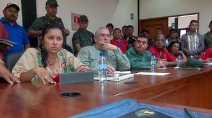 Indígenas llegan a acuerdo con el Gobierno y este domingo liberan a soldados
