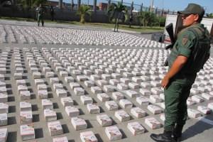 GNB incautó más de 27 kilos de droga
