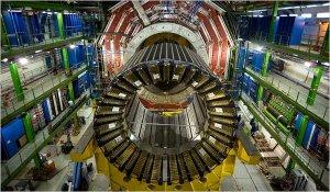 El Gran Acelerador de Partículas fue apagado