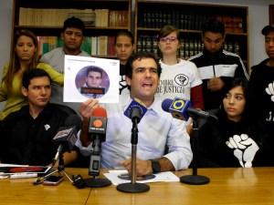 Alfredo Romero: A Simonovis lo tienen preso para mantener la mentira