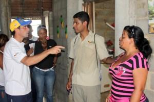 Capriles: Siempre lo hemos dicho y lo reiteramos, le deseamos al Presidente un pronta recuperación