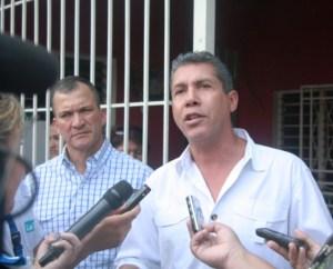 Henri Falcón: Demostraré que en Lara se gobierna con transparencia y eficiencia