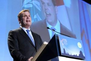 Ministro canadiense se reunirá con Maduro y Aveledo en visita a Venezuela