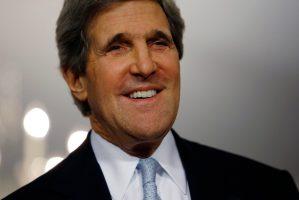Kerry promueve el libre comercio entre EEUU y Europa
