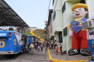 Lotería del Táchira visitará toda la entidad para brindar servicios médicos y sociales