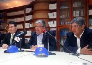 Oscar Prieto Párraga es el nuevo mandamás de la LVBP