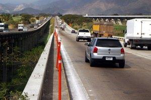 Reabierto viaducto La Cabrera