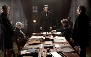 Guionista de Lincoln se disculpa por 15 segundos de error histórico