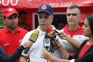 Protección Civil afirma que el incendio en El Ávila está 100% controlado