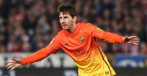 Rosario homenajeará a Messi con su propio museo