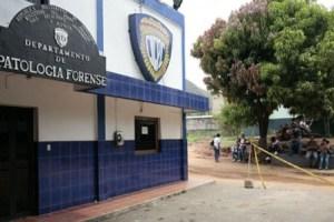 Durante 24 horas se registraron cinco muertes violentas en Carabobo