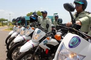 Polimaracaibo refuerza 43 puntos de control vial y patrullaje en la ciudad