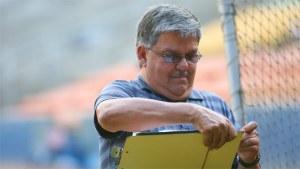 Oscar Prieto inicia una nueva etapa en la LVBP