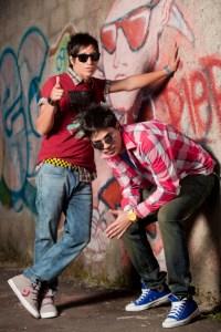 """R-Vin & Mike estrenan el Latin Cool """"Pa' que te Enamores"""""""