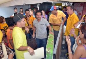 Mardo: Los ataques solo me hacen seguir trabajando por Aragua