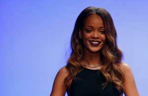 Rihanna debuta como diseñadora