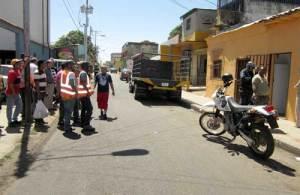 En Guárico encuentran a un hombre ahorcado en su habitación
