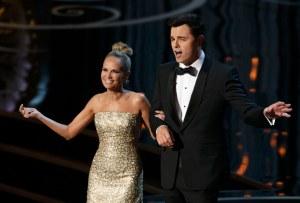 Aunque disfrutó un mundo, Seth MacFarlane descartó volver a ser el anfitrión de los Óscar