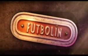 """""""Futbolín"""", la nueva película de Campanella en 3D (Video)"""