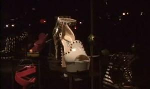 La magia de los zapatos de diseño en Nueva York (Video)