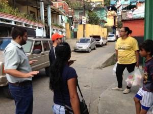 Se quejan de que en el barrio El Calvario falta el agua hasta 10 días seguidos
