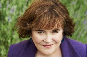 Susan Boyle confirmó que participará en una película