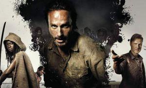 """""""The Walking Dead"""" regresa con récord de audiencia"""