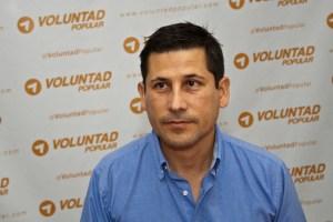 Voluntad Popular ratifica compromiso con la seguridad en Maturín