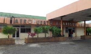 Detienen en Acarigua a colombiano y canadiense por narcotráfico