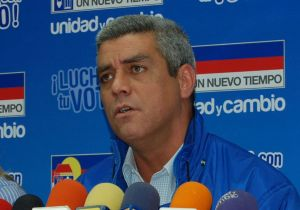 Alfonso Marquina: Ante el paquete rojo un aumento de sueldos, salarios y pensiones ya (Video)