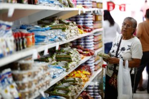 Industria de alimentos acumula inflación de 70% en tres años