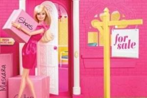 Barbie pone a la venta su casa en Malibú (Foto)