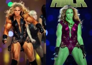 Estos son los memes de Beyoncé que NO habías visto