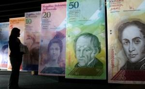 Venezuela, a las puertas de una estanflación
