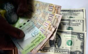 Se analizan vías legales para crear otro mercado de divisas